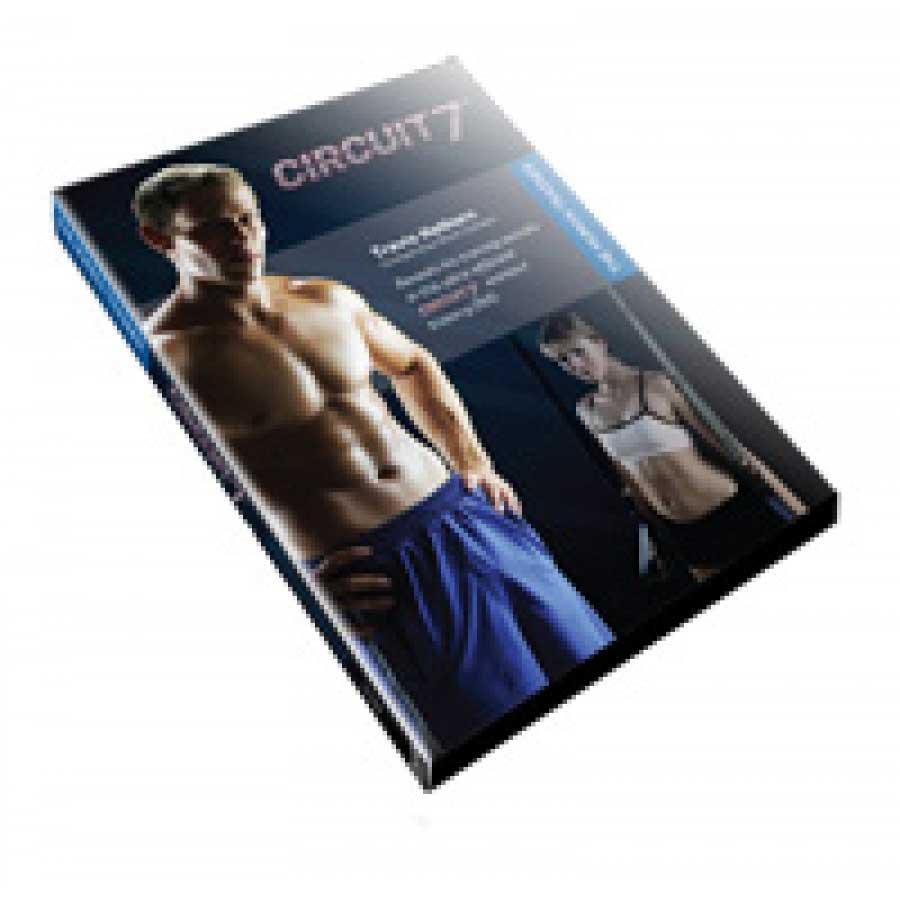 Human Trainer Circuit 7 DVD