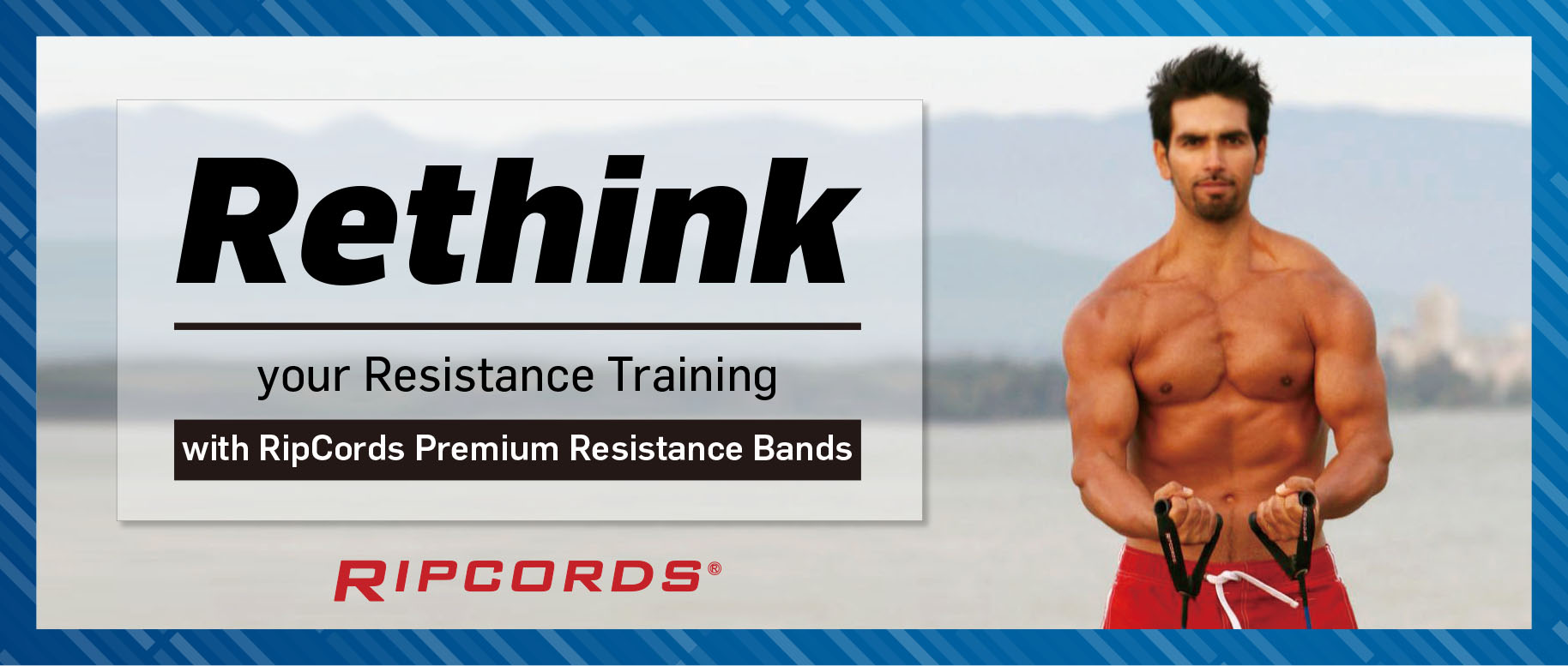 rethink resistance Training