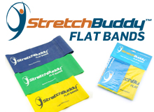 StretchBuddyFlatBands