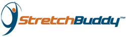 logo stretchbuddy