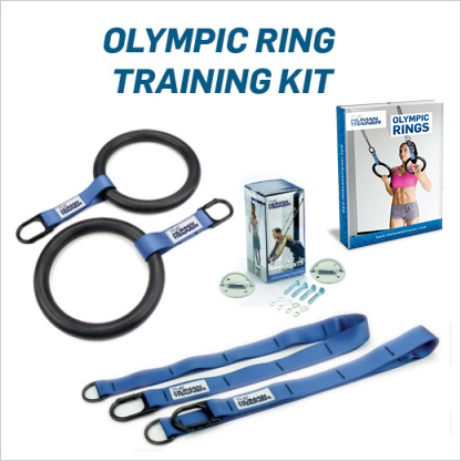 olympic ring kit book
