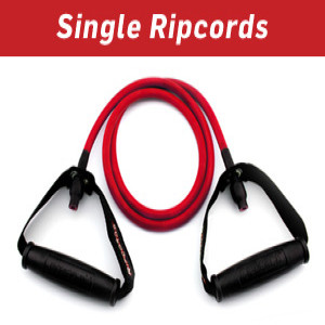 Single Ripcords Resistance Bands