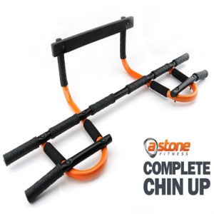 The Complete Chin Up Bar