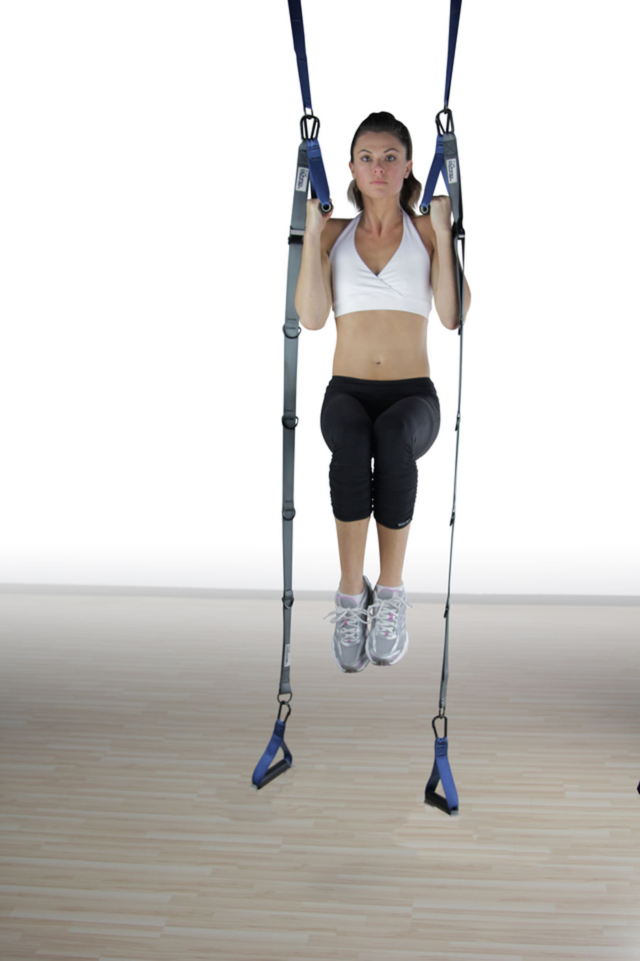 The Human Trainer Suspension Gym