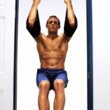 Build a lean and strong core using The Human Trainer Abdominal Straps.
