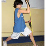 Ripcords exercise bands youth training