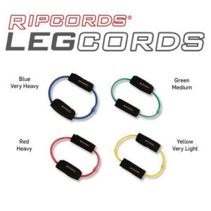 Ripcords Legcords 4 pack