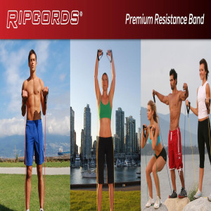 Ripcords Resistance Bands