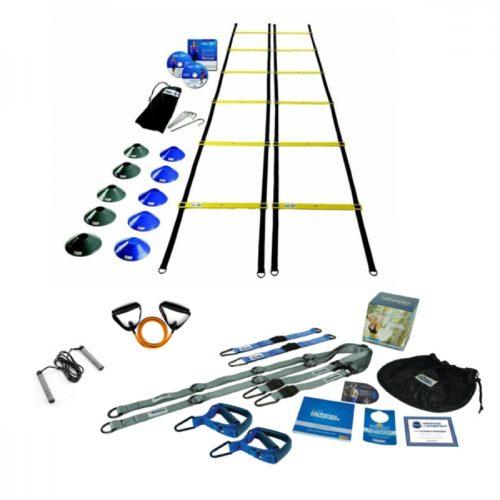 X 50 Agility Kit The Human Trainer