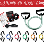 Ripcords Resistance Band 7 Pack
