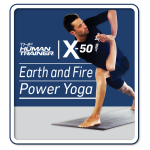 The Human Trainer X-50 Earth and Fire Power Yoga