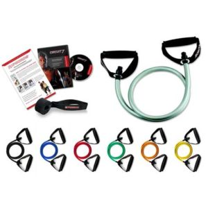 Ripcords Exercise Band 7 Pack Training Kit