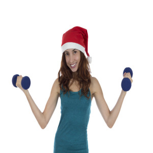 Christmas Exercise