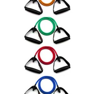 Ripcords Resistance Band 6 pack