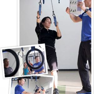 The Human Trainer Professional Education Courses will provide you with the knowledge and skills to provide quality fitness classes and personal training sessions. Learn new functional training exercises and full body dual anchor Suspension Training in The Human Trainer Professional education courses.