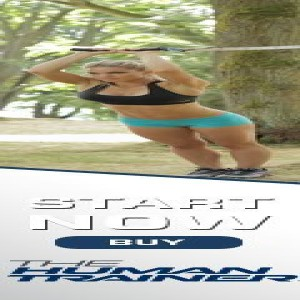 Buy Now The Human Trainer Suspension Gym