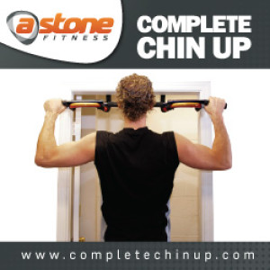 Astone Fitness Chinup Bar