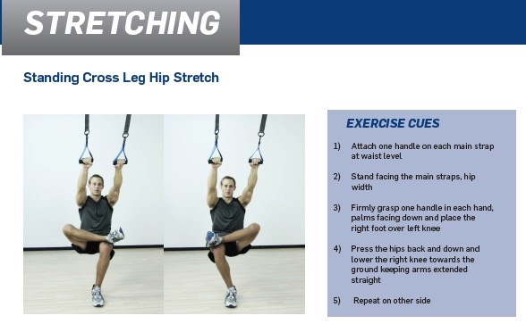 HT HIP STRETCH