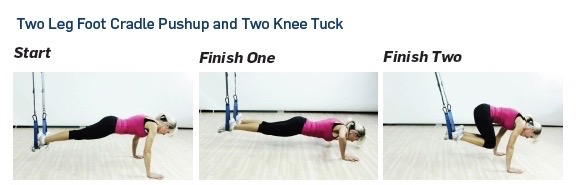 push up knee tuck (1)