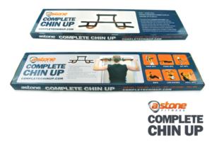 CompleteChinupBox