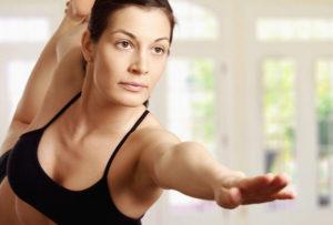 X50 Challenge yoga