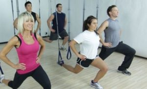 Human Trainer group class