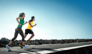 HIIT workouts help in getting a toned body without losing musc