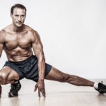 The Human Trainer Arms & Legs Workout