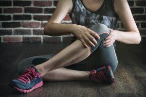 strengthen knees