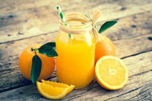 Flu-busting-orange-ginger-smoothie