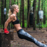 5 Great Full Body Bodyweight Workouts You'll Love