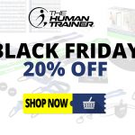 20% Off Black Friday Fitness Equipment Sale