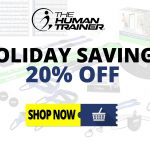 Fitness Holiday Savings Extended – 20% At Home Fitness Equipment